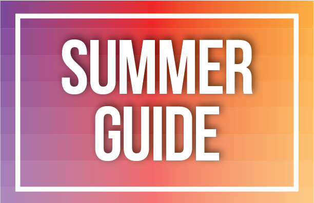 Summer Guide Star Valley 2018 What to do in Star Valley