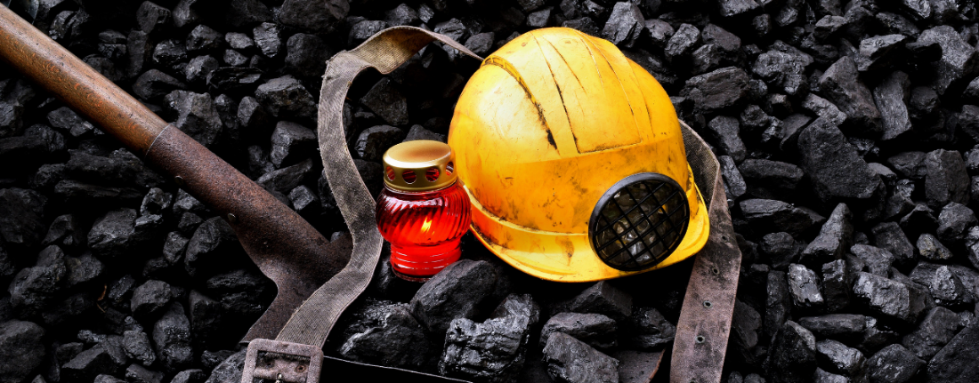 top producing coal mines