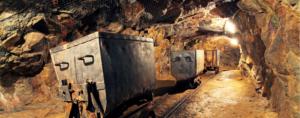 mining legends