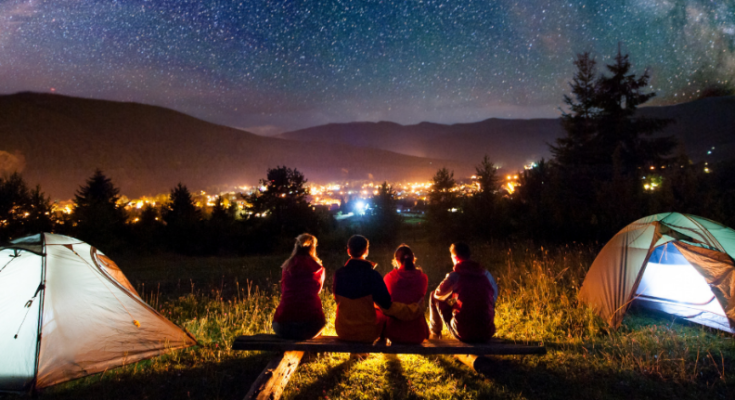 7 Safety Tips for Your Next Camping Trip