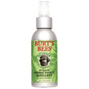 Burt's Bees Herbal Insect Repellent
