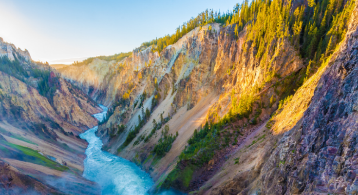 The Top 10 Summer Activities in Yellowstone