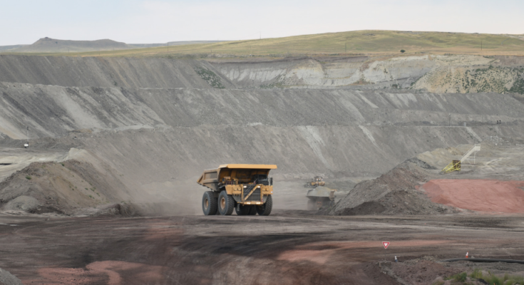 What does the future hold for coal mining in Wyoming
