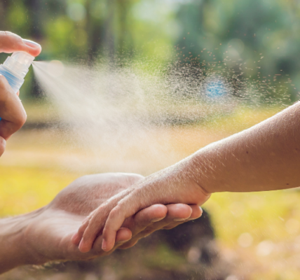 bug repellents that are good for the environment