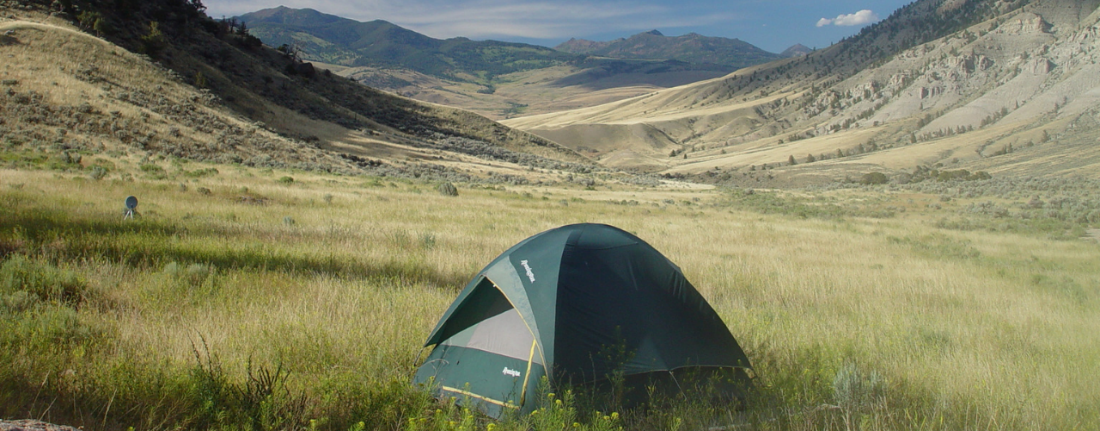 3 of the Best Camping Sites in Wyoming You Have to Try