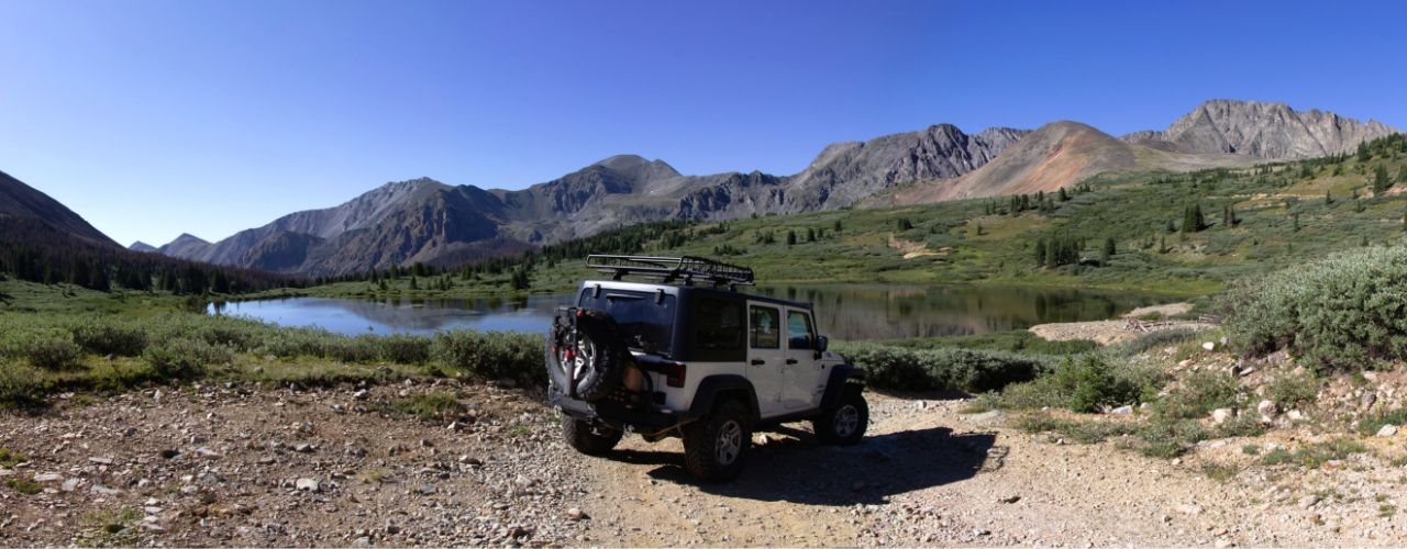 4 Quick Off-Roading Tips for Beginners to Remember