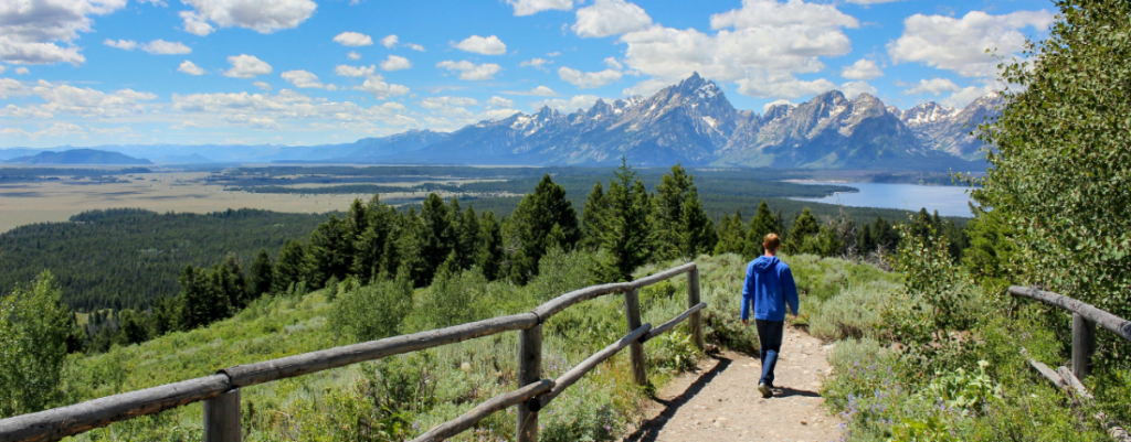 The Best Summer Activities in Jackson Hole, Wyoming