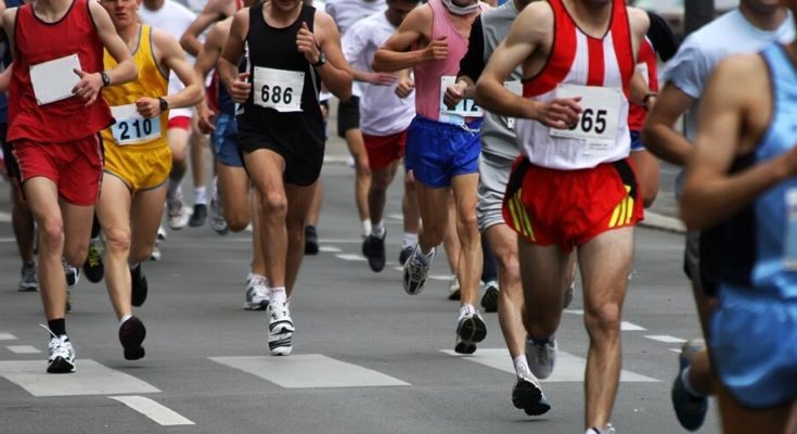 The Best Reasons to Run a Marathon