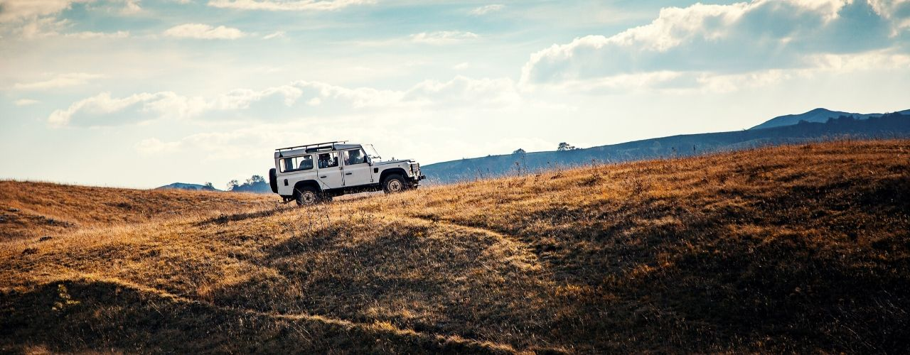 Features to Look for in an Off-Road Vehicle