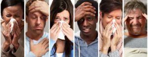 Three Top Tips for Surviving Flu Season