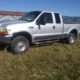 1999 Ford F250 Super Duty 4WD Truck!