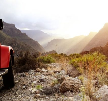 The Best Vehicles for Off-Roading