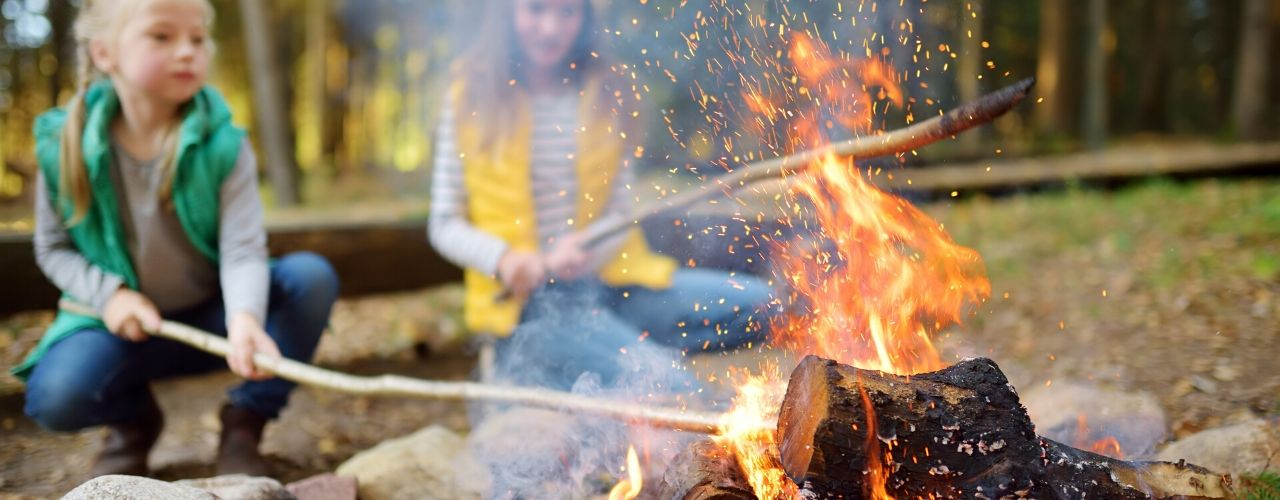 3 Things Your Children Can Learn from Camping