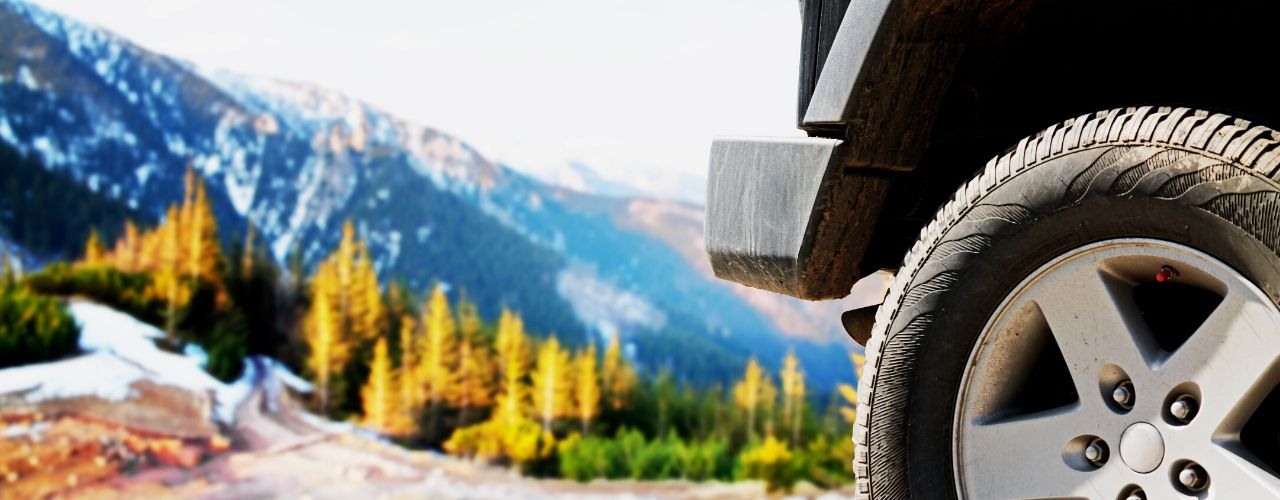 Off-Roading Lingo You Need to Know