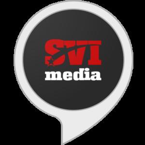 SVI Radio Alexa Skill