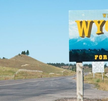 Common Causes of Wyoming's Dangerous Roads