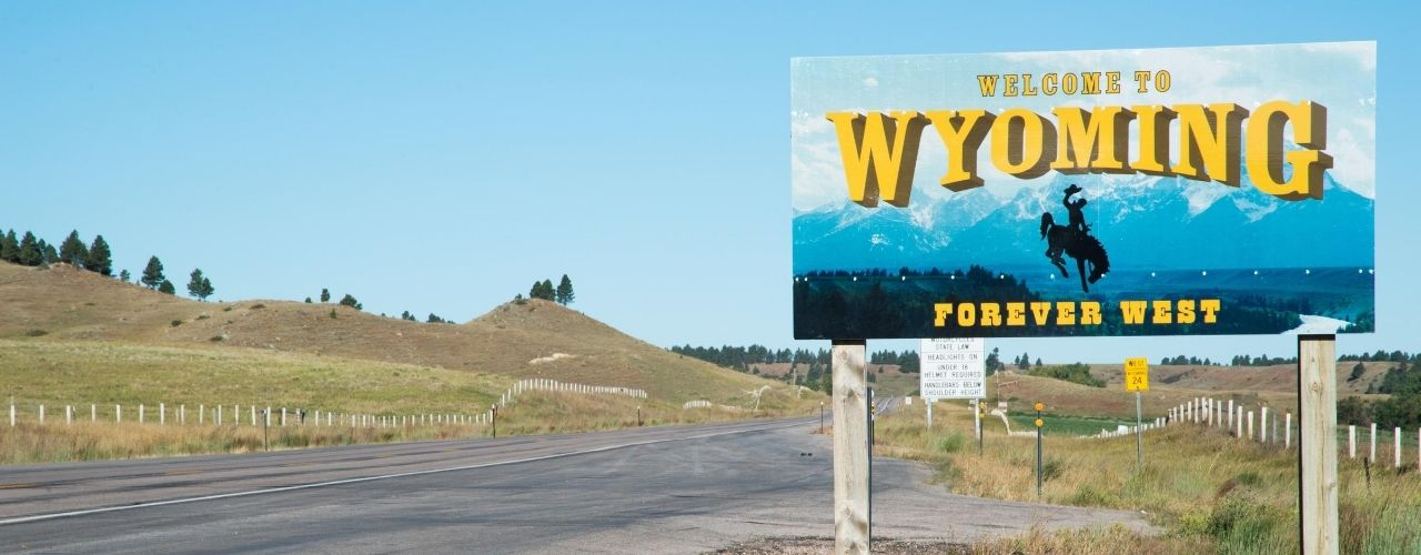 Common Causes of Wyoming's Dangerous Roads