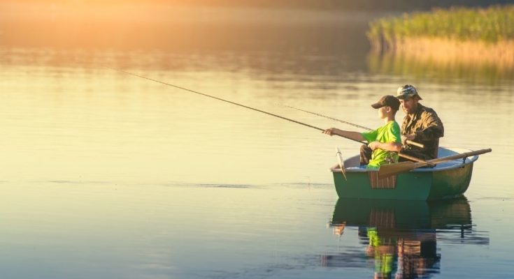Fishing Essentials Every Beginner Needs