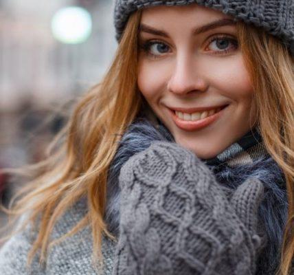 How Winter Coats Keep Us Warm