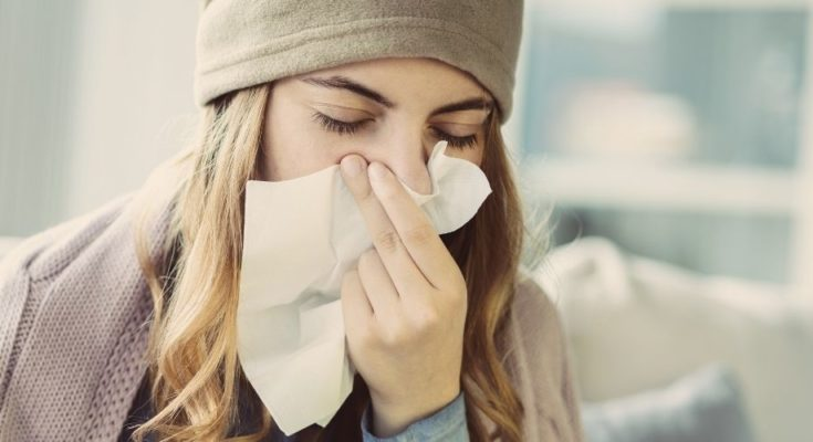 Best Ways To Fight Winter Allergies