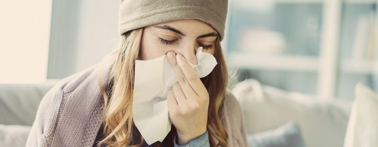 Best Ways To Fight Winter Allergies