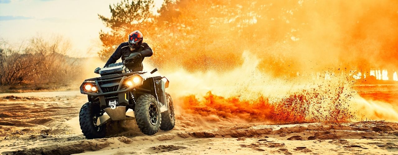 ATV Riding Tips Every Beginner Should Know