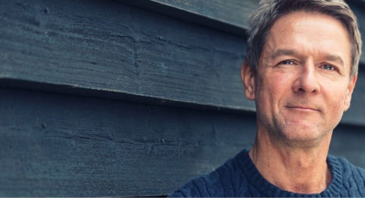Healthy Aging Tips Every Man Should Know