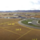 Star Valley Temple LOT 9 with unobstructed view