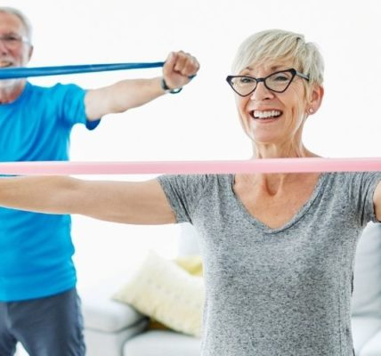 The Best Exercises for Older Adults
