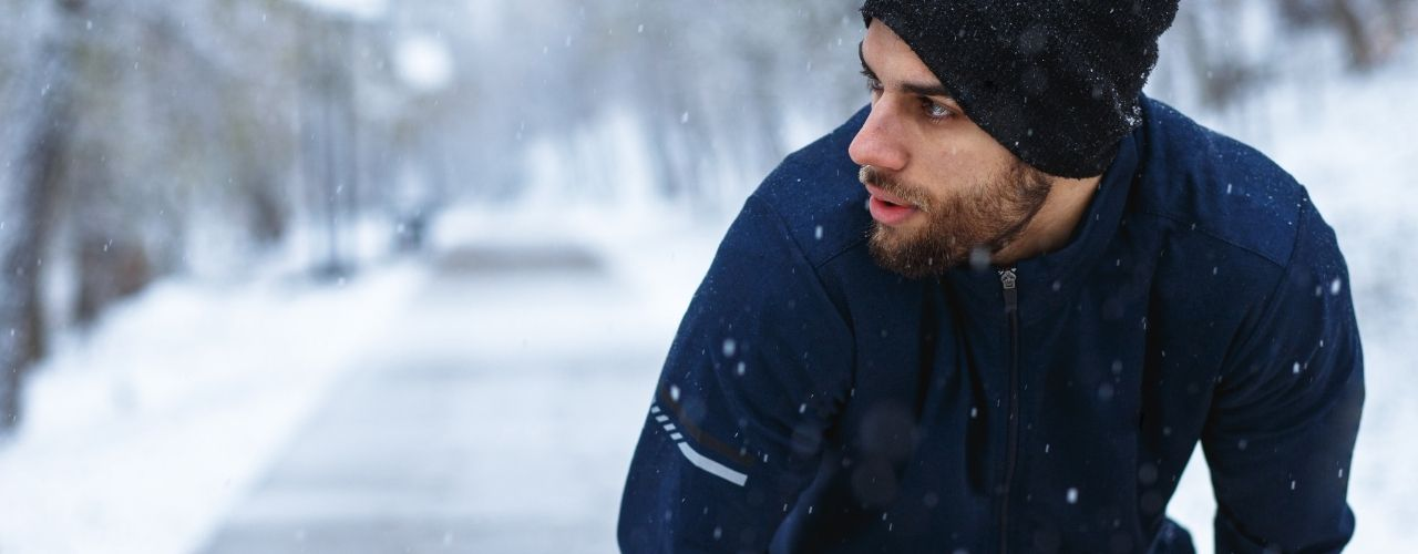 How To Prepare Yourself for a Winter Workout