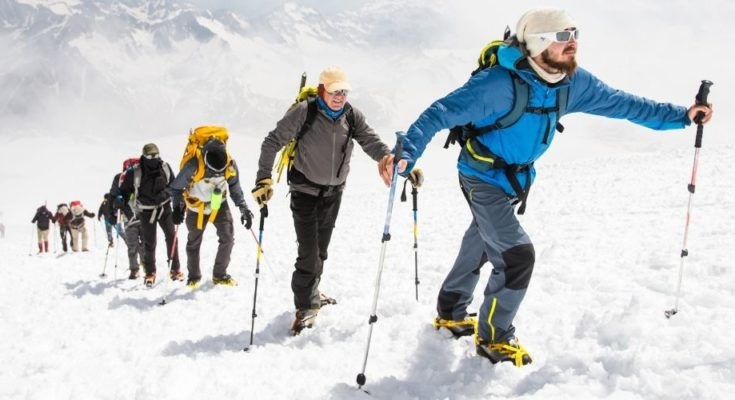 Top Safety Tips for Mountaineering