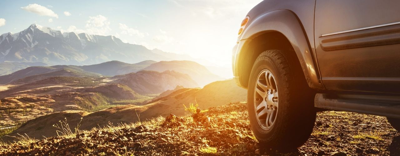 How To Find the Best Off-Roading Trails
