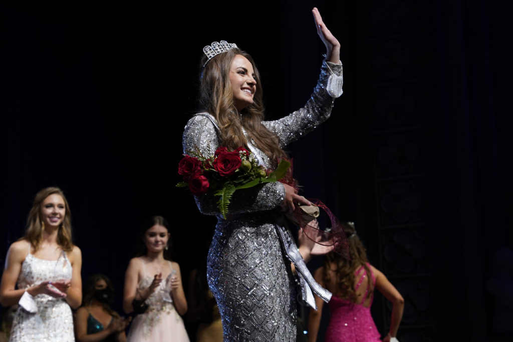 Kemmerer's Teryn Thatcher named Miss Wyoming Teen USA
