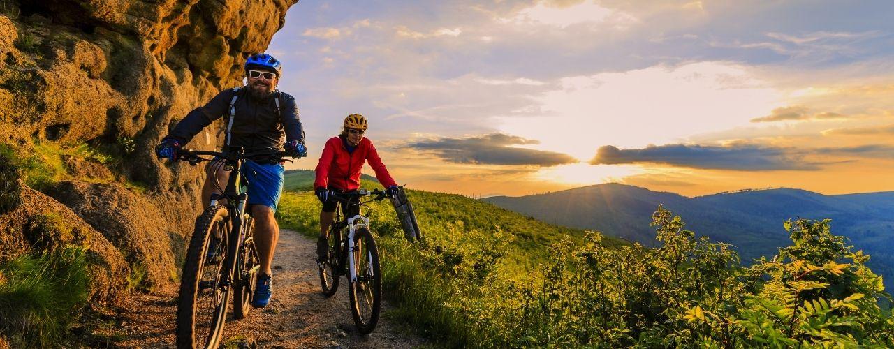 Precautions To Take While Biking in the Mountains