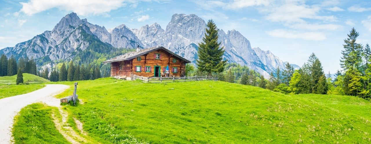 Top Ways To Stay Safe When Living Off-Grid