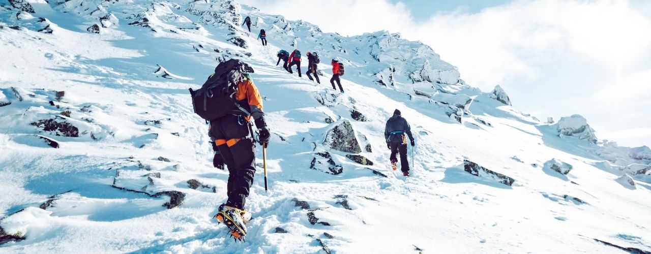 Different Tools Every Mountain Climber Needs