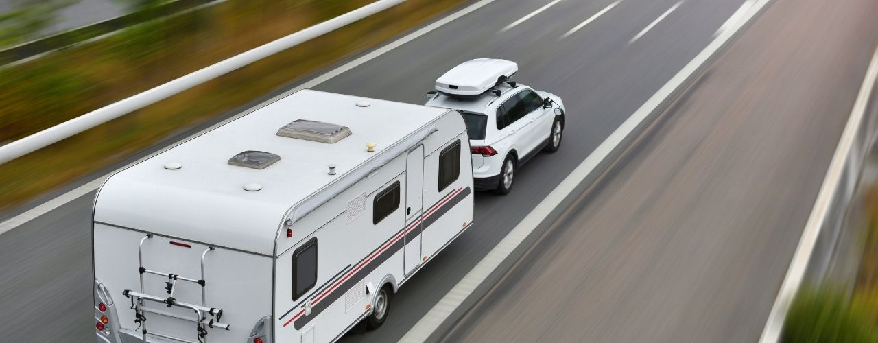 Tips for Effectively Towing Your Camping Trailer