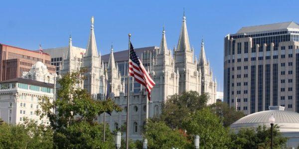 The Most Interesting Tourist Destinations in Utah