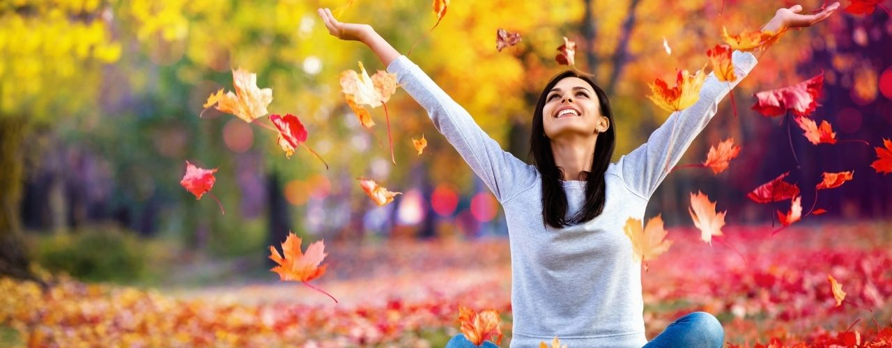 Best Ways To Savor the Weather This Fall