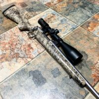 Remington 700 7mm ultra mag