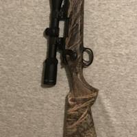 Remington 700 ADL Varmit .223