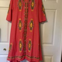 Beautiful Dress/Outfit from India (never worn)