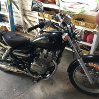 2005 Honda Rebel $1,400 - Ready to Ride!