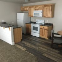 Newly Remodeled 1 Bedroom Apartment for Rent