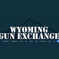 Wyoming Gun Exchange