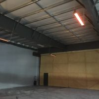 Hangar Space Storage available for rent in Alpine, WY