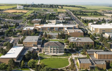 BYU-Idaho Spring 2018 enrollment grows on campus and online