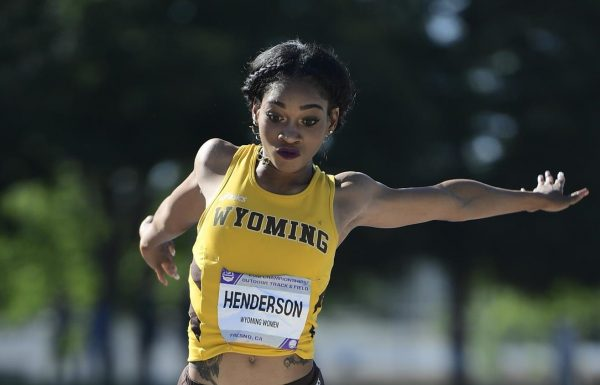 Best in the West: Henderson Punches Another Ticket to Eugene