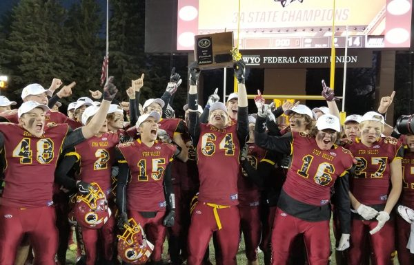 Braves silence the doubters with nine-game streak; claim Wyoming 3A title