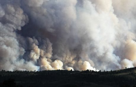 Badger Creek Fire grows to more than 7,000 acres; relief not expected soon